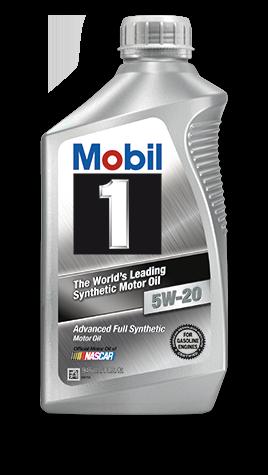 MOBIL 1™ <no-breakline>5W-20</no-breakline>