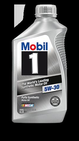 MOBIL 1™ <no-breakline>5W-30</no-breakline>