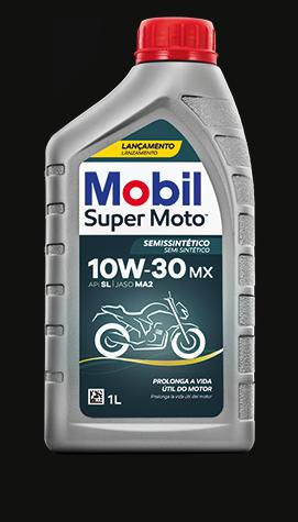 MOBIL SUPER MOTO™ 10W-30 MX