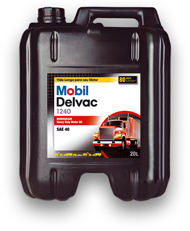 MOBIL DELVAC™ 1240