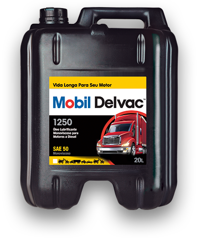 MOBIL DELVAC™ 1250