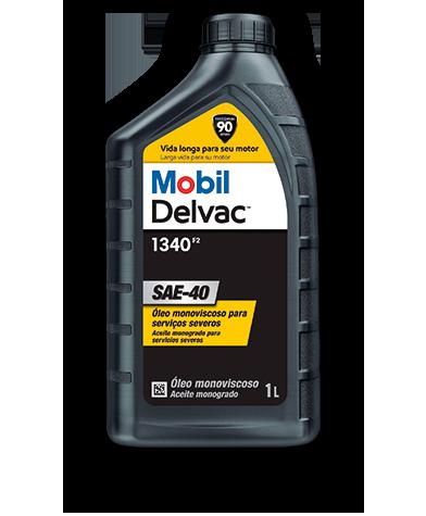 MOBIL DELVAC™ 1340 F2