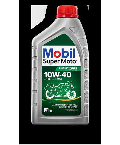 MOBIL SUPER MOTO™ 10W-40