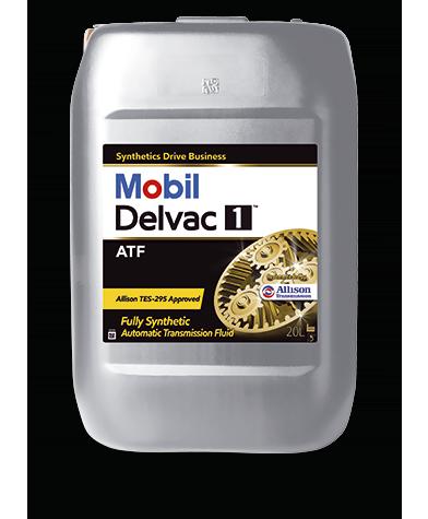 MOBIL DELVAC 1™ ATF