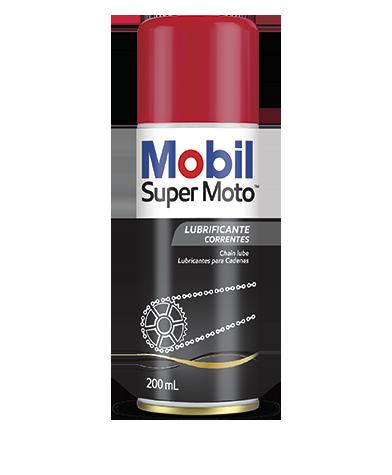 MOBIL SUPER MOTO™ LUBRICANTE PARA CADENA