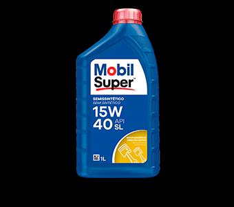 MOBIL SUPER™ 15W-40 SEMISINTÉTICO