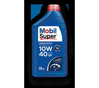 MOBIL SUPER™ 10W-40 SEMISINTÉTICO